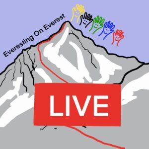 Liveblog vEveresting am 14. Mai