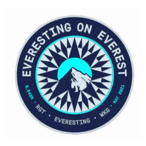 Read more about the article virtuelles Everesting am 14. Mai