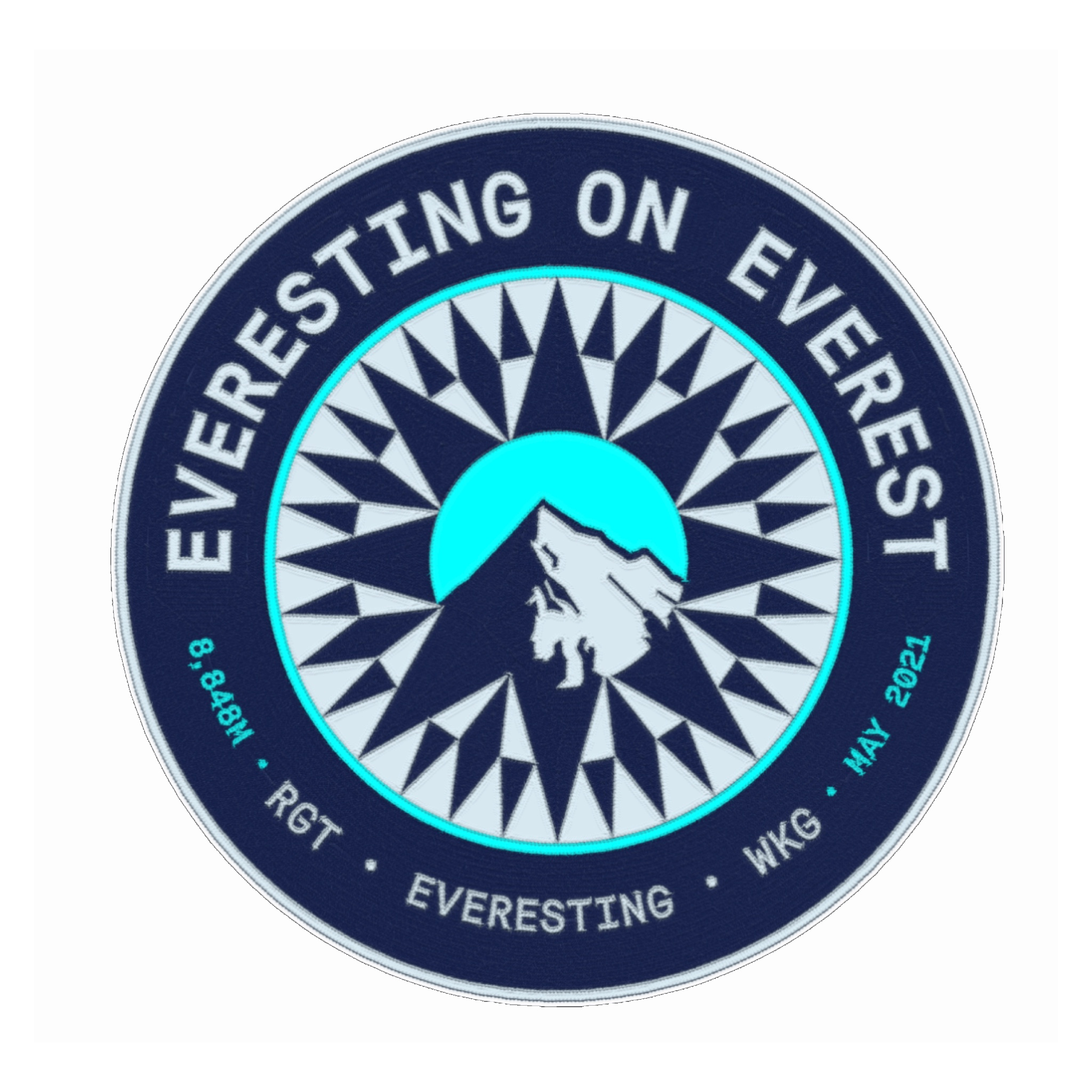 You are currently viewing virtuelles Everesting am 14. Mai